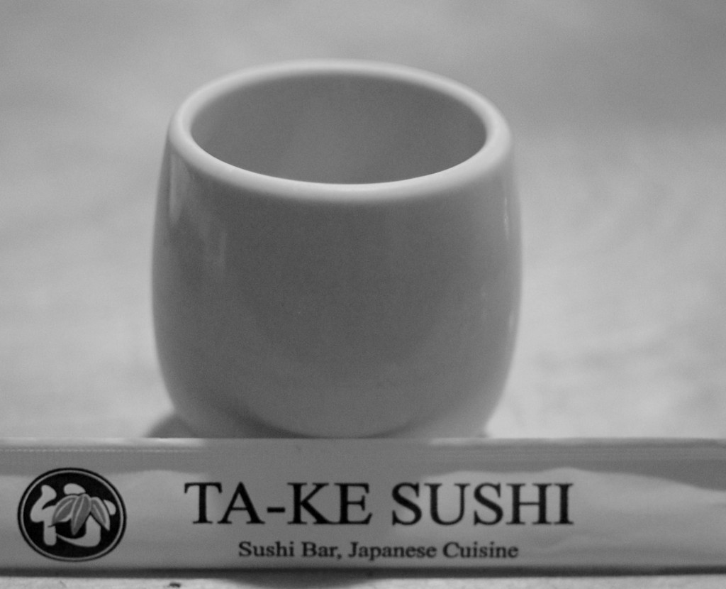 Ta-ke Sushi